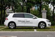 大众高尔夫新能源促销中,最高直降2.38万,新车全国22.30万起!