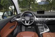 价格来说话,1月新浪报价,奥迪Q7全国新车55.27万起