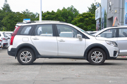 景逸XV最低8.7折 新浪购车享特价