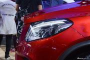 2月新车比价 奔驰GLE级售价69.79万起