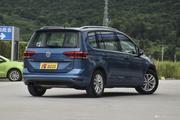 9月新车比价 大众途安最大折扣7.8折