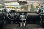 7月新车比价 斯柯达明锐售价7.99万起