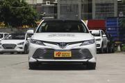丰田凯美瑞新能源促销中,最高直降0.63万,新车全国23.35万起!