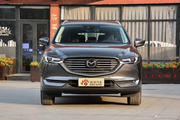 7座SUV也可以很有意思 静态解析马自达CX-8