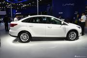 新车二手车都合适,福特福克斯新车优惠8.10万起
