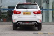 新车优惠9.2折起 海马汽车海马S7北京地区促销
