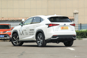精致实用两不误,雷克萨斯NX新能源全国新车34.62万起