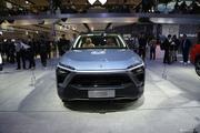 有面又有料,新车选蔚来汽车蔚来ES8新能源,最高直降6.95万
