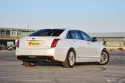家庭第一辆车首选它,凯迪拉克CT6新动力成交价45.70万起