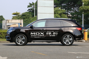 有颜值还有料,内外兼修的讴歌MDX新能源最高直降16.57万啦!