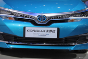 丰田卡罗拉新能源 8万报价 石家庄售价13.48万起