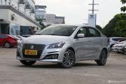 10月新车比价 铃木启悦成都最高降0.89万