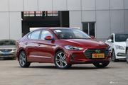 4月新车比价 现代领动苏州7.42万起