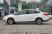 12月新车比价 福特福克斯贵阳7.1折起