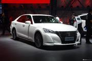 只买适合不买贵,关键性价比超高丰田皇冠最高优惠4.51万