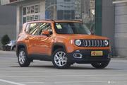 性价比很高Jeep自由侠全国7.5折起预计下月价格会有所浮动