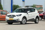 4月新车比价 海马汽车海马S5青春版最高降0.29万
