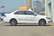 家庭第一辆车首选它,大众桑塔纳成交价5.50万起