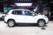 标致2008全国新车7.37万起,最高优惠2.79万