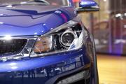 一匹专属小战马,起亚KX CROSS新车全国7.01万起