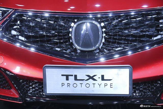 讴歌TLX低价促销 新浪购车最低享7.1折