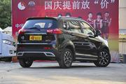 热销中 金杯智尚S35新浪购车最高优惠1.00万