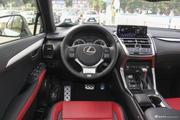 8月新车比价 雷克萨斯NX售价26.91万起