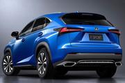 9月新车比价 雷克萨斯NX最高直降3.48万