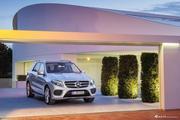 空间足够,操控给力,最高还能便宜3.85万,这样的奔驰GLE级新能源不来一沓?