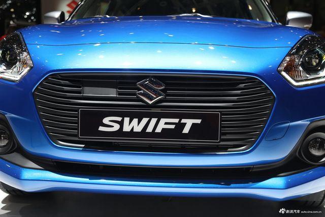 热销中 速翼特新浪购车最高优惠6.09万