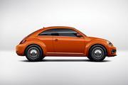 一比吓一跳,大众甲壳虫新车全国最低8.9折