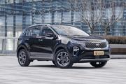 新浪汽车今日份推荐:起亚KX5最高直降4.00万