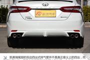 2月丰田凯美瑞全国8.6折起,撑起当月购车新势力!