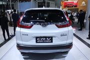 本田CR-V最低9.3折,颜值和优惠是否可以并存?