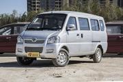 北汽威旺307低价促销 新浪购车最低享7.8折