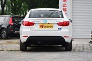 8月新车比价 北汽新能源EU系列新车优惠11.62万起