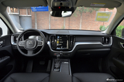 8月新车比价 沃尔沃XC60售价30.71万起