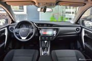 新车推荐!丰田卡罗拉全国新车10.29万起