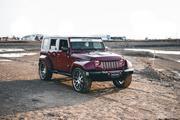 限时促销 Jeep牧马人新浪最低享8.7折