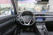 一分钟知晓价格不了解下?几何汽车帝豪EV全国最低12.96万