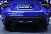 BRZ低价促销 新浪购车最高优惠0.85万元
