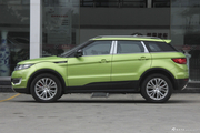 8月新车比价 陆风汽车陆风X7最高直降2.00万