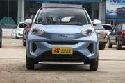 价格来说话,10月新浪报价,奇瑞eQ1新能源全国新车5.00万起