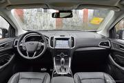2月新车比价 福特锐界售价20.79万起