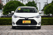 丰田雷凌新车8.39万起,买车还得看价格!