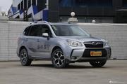 斯巴鲁汽车(中国)有限公司召回部分进口森林人、XV、翼豹汽车