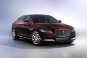 预售价38.8万元起,全新捷豹XFL来袭,竞争奔驰新E级,宝马5系!