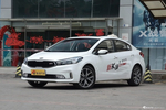 起亚K3促销中,最高直降3.38万,新车全国6.53万起!