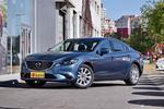 马自达阿特兹促销中,最高直降1.80万,新车全国16.61万起!