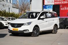 价格来说话,1月新浪报价,宝骏730全国新车5.12万起
